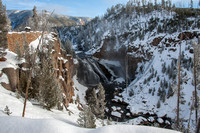 20150130 Yellowstone Canyon-63